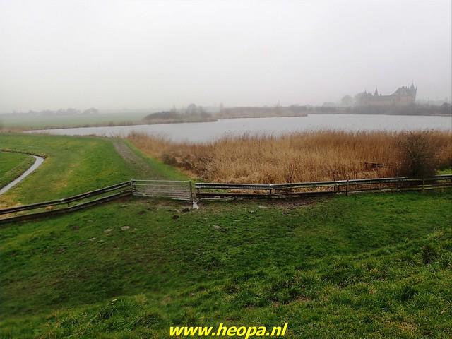 2021-02-06  Westerborkpad    Weesp-Bussum    21 Km   (67)
