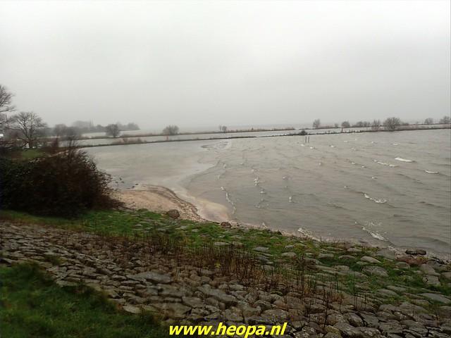 2021-02-06  Westerborkpad    Weesp-Bussum    21 Km   (66)