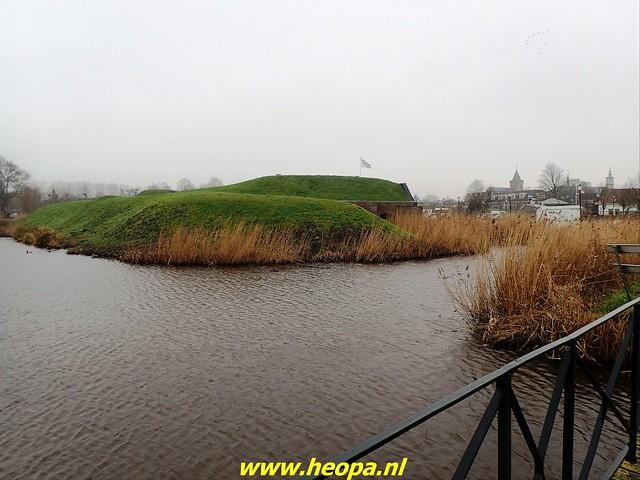 2021-02-06  Westerborkpad    Weesp-Bussum    21 Km   (60)