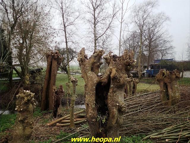 2021-02-06  Westerborkpad    Weesp-Bussum    21 Km   (37)