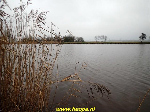 2021-02-06  Westerborkpad    Weesp-Bussum    21 Km   (34)