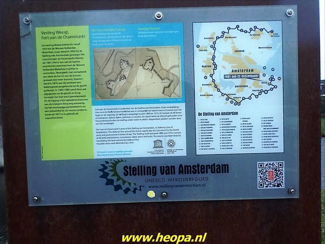 2021-02-06  Westerborkpad    Weesp-Bussum    21 Km   (25)