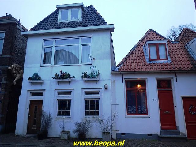 2021-02-06  Westerborkpad    Weesp-Bussum    21 Km   (20)