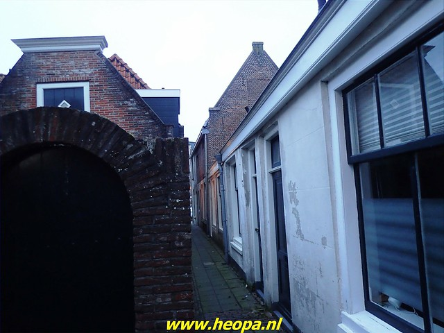 2021-02-06  Westerborkpad    Weesp-Bussum    21 Km   (15)