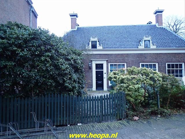 2021-02-06  Westerborkpad    Weesp-Bussum    21 Km   (14)