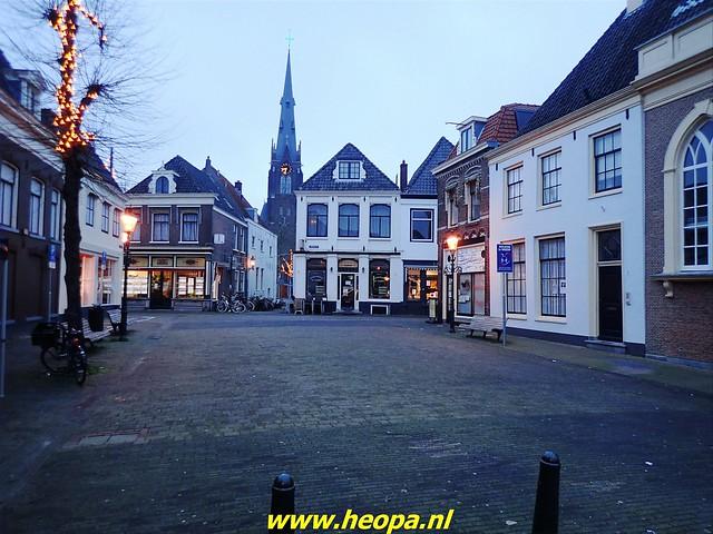 2021-02-06  Westerborkpad    Weesp-Bussum    21 Km   (12)