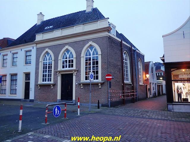 2021-02-06  Westerborkpad    Weesp-Bussum    21 Km   (11)