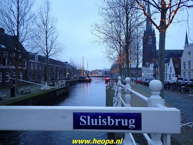 2021-02-06  Westerborkpad    Weesp-Bussum    21 Km   (8)