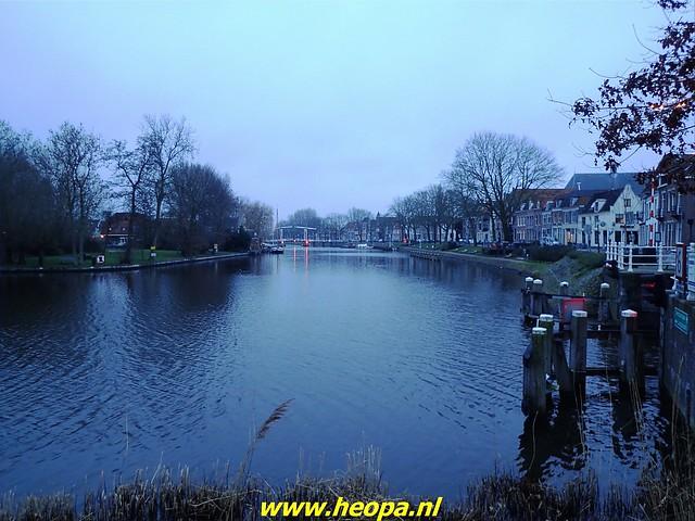 2021-02-06  Westerborkpad    Weesp-Bussum    21 Km   (6)