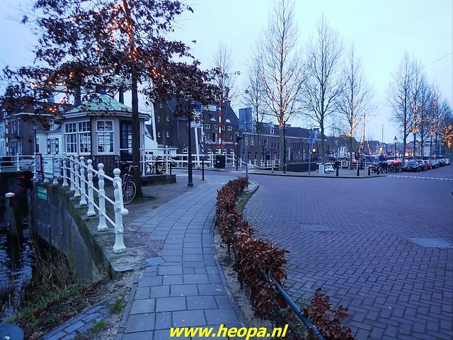 2021-02-06  Westerborkpad    Weesp-Bussum    21 Km   (5)