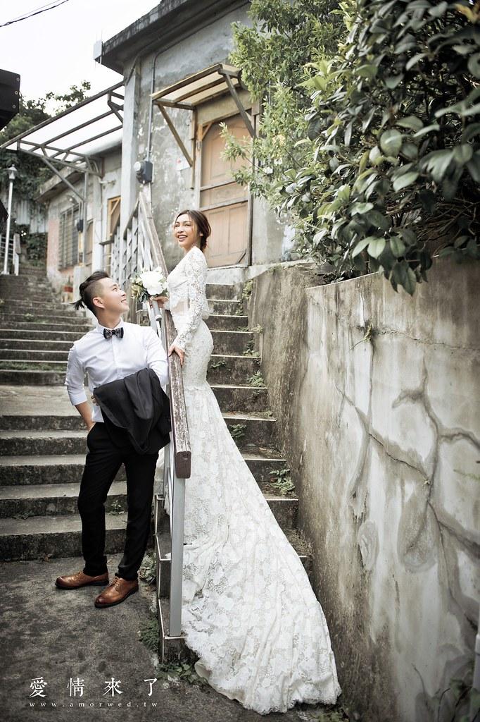 AMOR愛情來了,環島,Taiwan環島旅拍,婚紗攝影,單租禮服