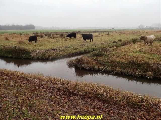 2021-02-06  Westerborkpad    Weesp-Bussum    21 Km   (114)
