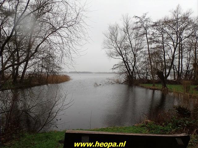 2021-02-06  Westerborkpad    Weesp-Bussum    21 Km   (111)