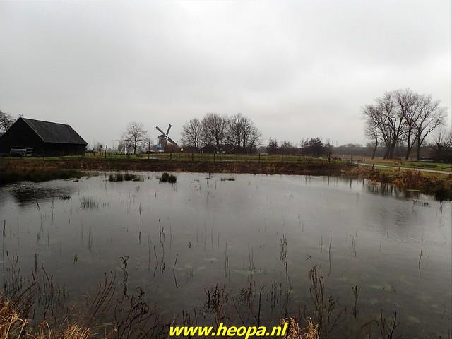 2021-02-06  Westerborkpad    Weesp-Bussum    21 Km   (98)