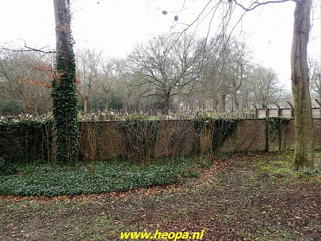 2021-02-06  Westerborkpad    Weesp-Bussum    21 Km   (88)