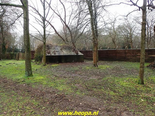 2021-02-06  Westerborkpad    Weesp-Bussum    21 Km   (87)