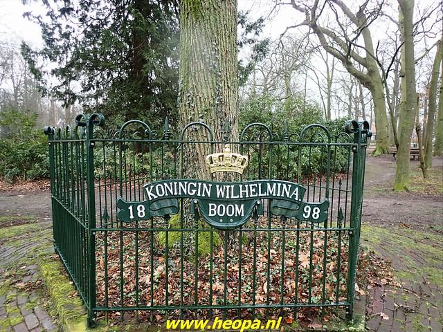 2021-02-06  Westerborkpad    Weesp-Bussum    21 Km   (84)