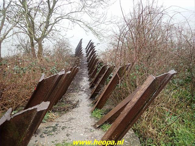 2021-02-06  Westerborkpad    Weesp-Bussum    21 Km   (69)