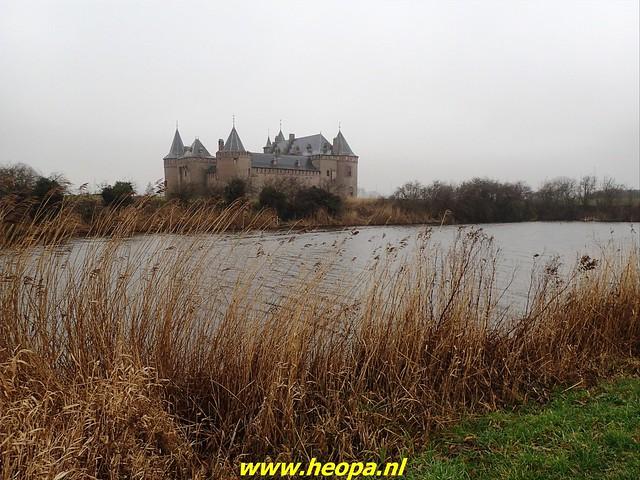 2021-02-06  Westerborkpad    Weesp-Bussum    21 Km   (65)