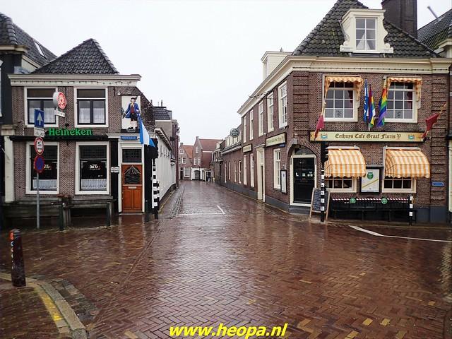 2021-02-06  Westerborkpad    Weesp-Bussum    21 Km   (57)
