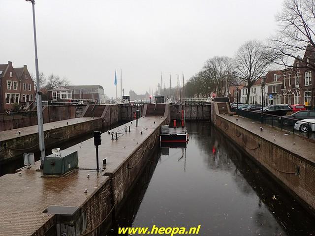 2021-02-06  Westerborkpad    Weesp-Bussum    21 Km   (56)