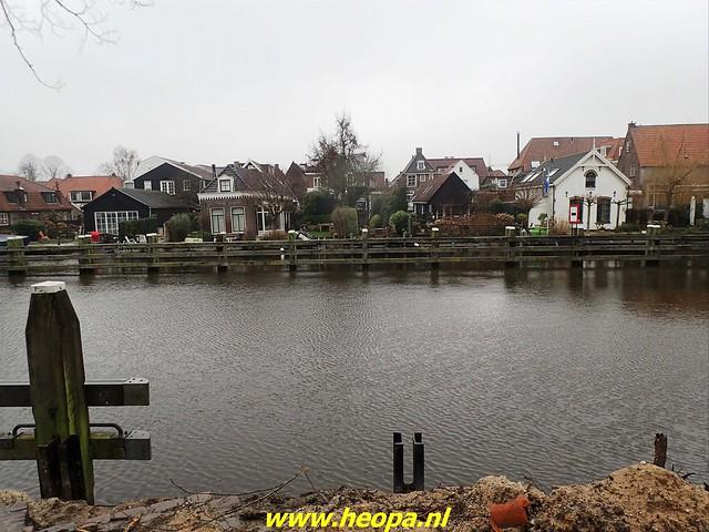 2021-02-06  Westerborkpad    Weesp-Bussum    21 Km   (53)