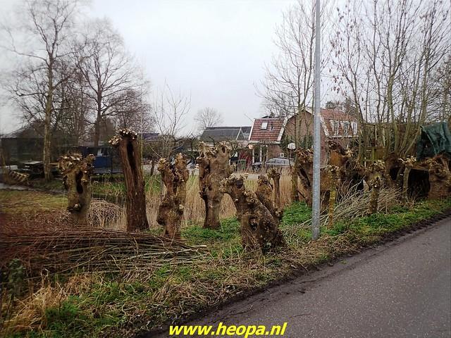 2021-02-06  Westerborkpad    Weesp-Bussum    21 Km   (36)