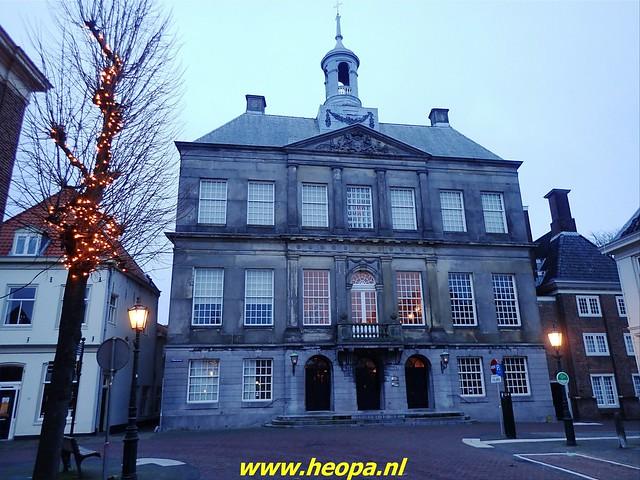2021-02-06  Westerborkpad    Weesp-Bussum    21 Km   (17)