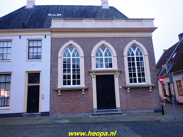 2021-02-06  Westerborkpad    Weesp-Bussum    21 Km   (10)