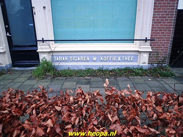 2021-02-06  Westerborkpad    Weesp-Bussum    21 Km   (3)
