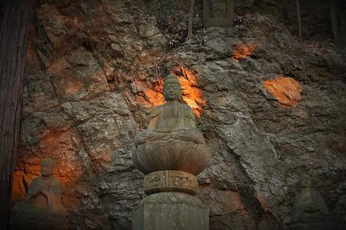stonestatue dawn
