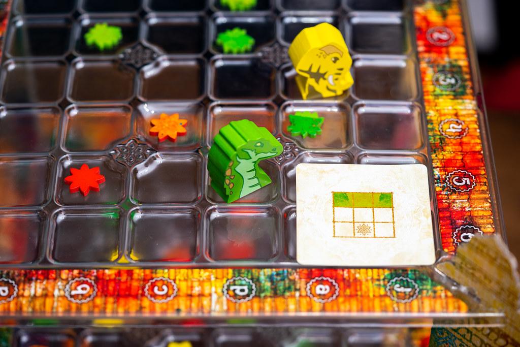 Holi: Festival de Colores boardgame juego de mesa