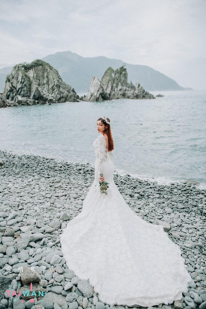 AMOR,愛情來了,環島,輕婚紗,台灣,愛情記憶,婚紗,秘境,自助婚紗