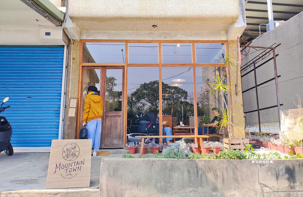 Mountaintown Coffee Roasters.苗栗咖啡21