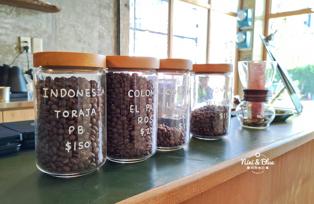 Mountaintown Coffee Roasters.苗栗咖啡06