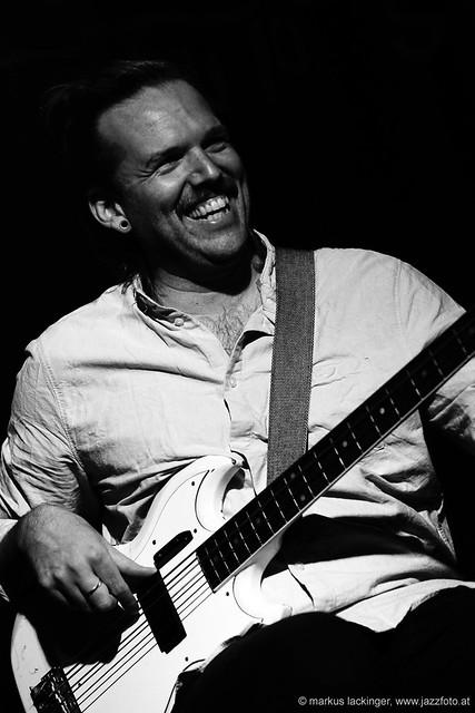 Hanibal Scheutz: bass