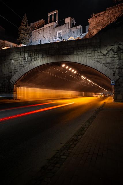 37/365 Tunnel under Ruins - Explore