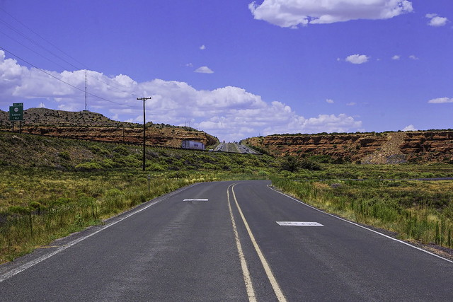 Route 66 New Mexico-Exit 124 Laguna