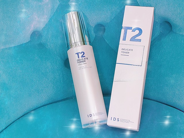 T2 IDS Skincare - Viktoria Jean
