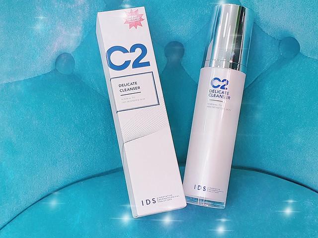 C2 IDS Skincare - Viktoria Jean