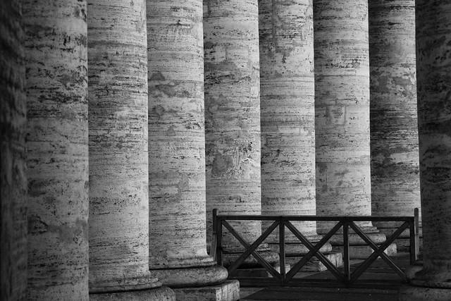 Columnas vaticanas