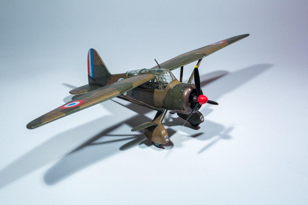 Lysander Mk.III – Eduard -1/48