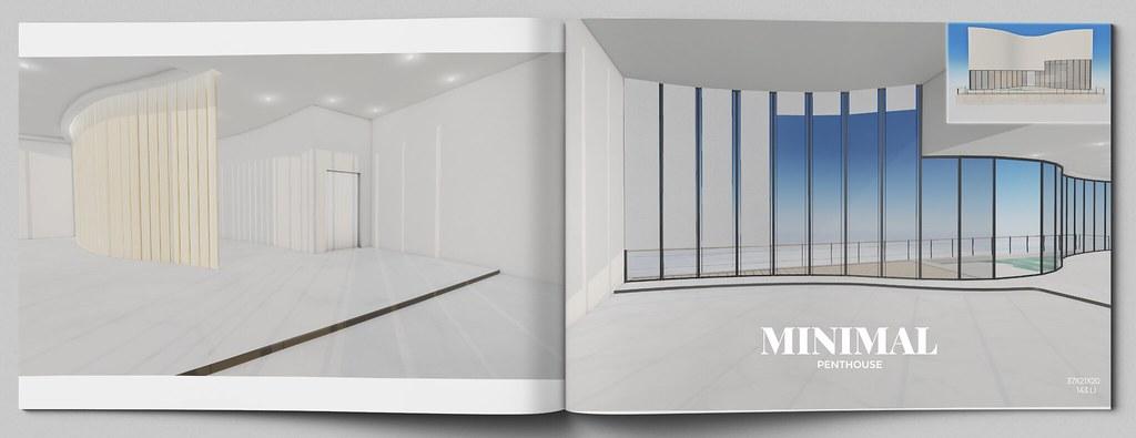 MINIMAL – Penthouse