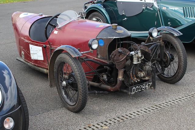 221 Morgan Aero (1933) OC 2847