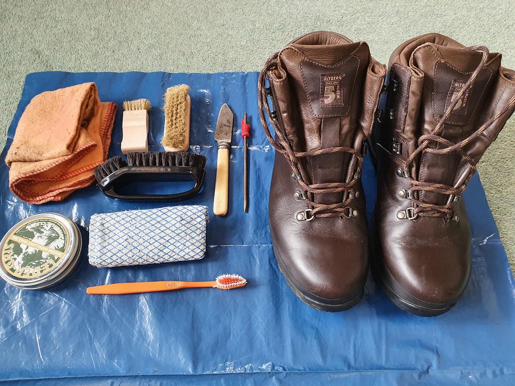 Sunday 7th February 2021 - Muddy Boots