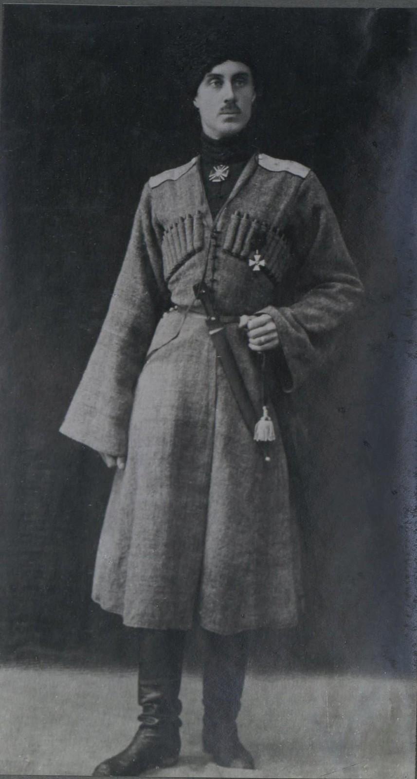 14  Генерального штаба генерал-лейтенант Пётр Николаевич Врангель