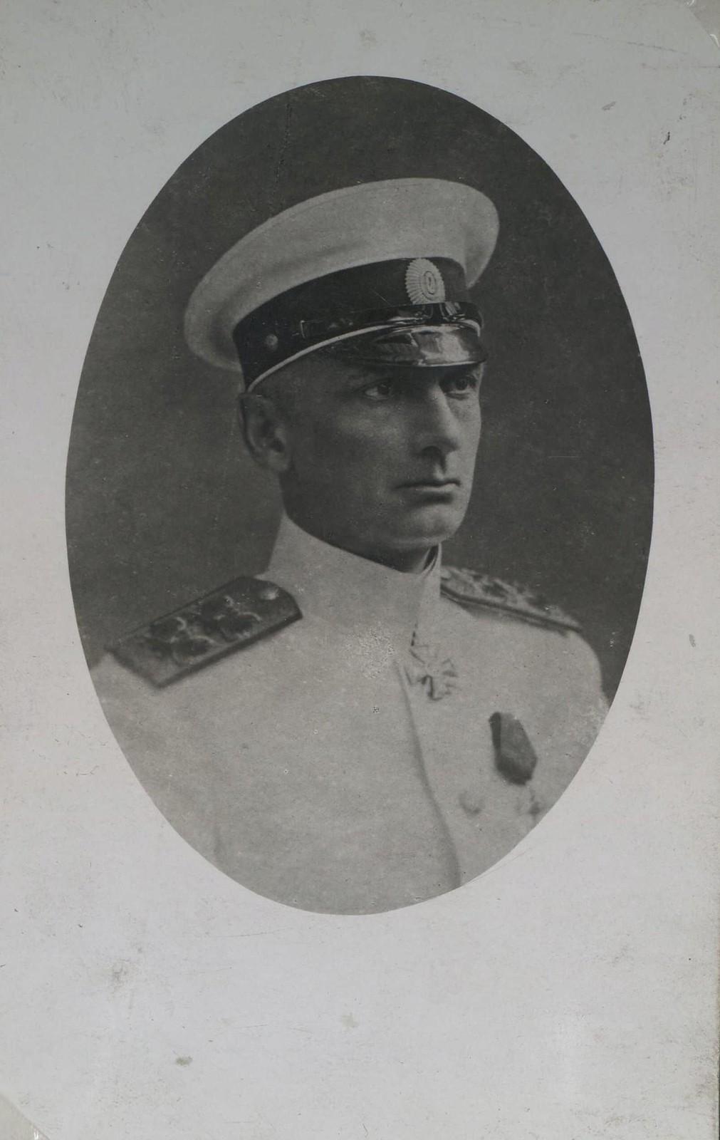 06. Адмирал Александр Васильевич Колчак