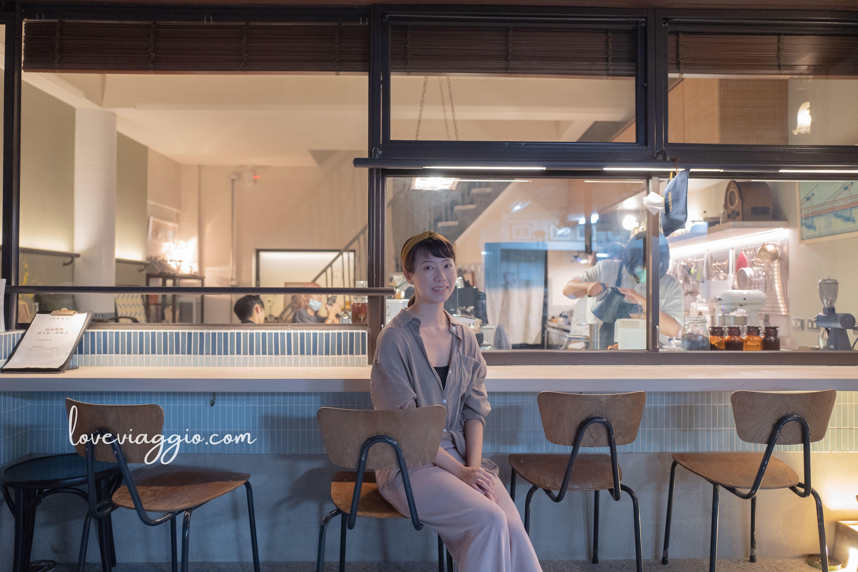 【高雄 Kaohsiung】銀座聚場咖啡 走進30年代的高雄銀座 老鹽埕風華再現 @薇樂莉 Love Viaggio | 旅行.生活.攝影