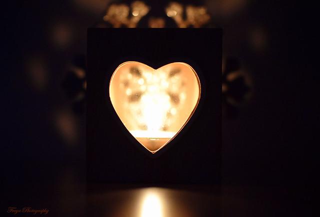 Fire of Love...