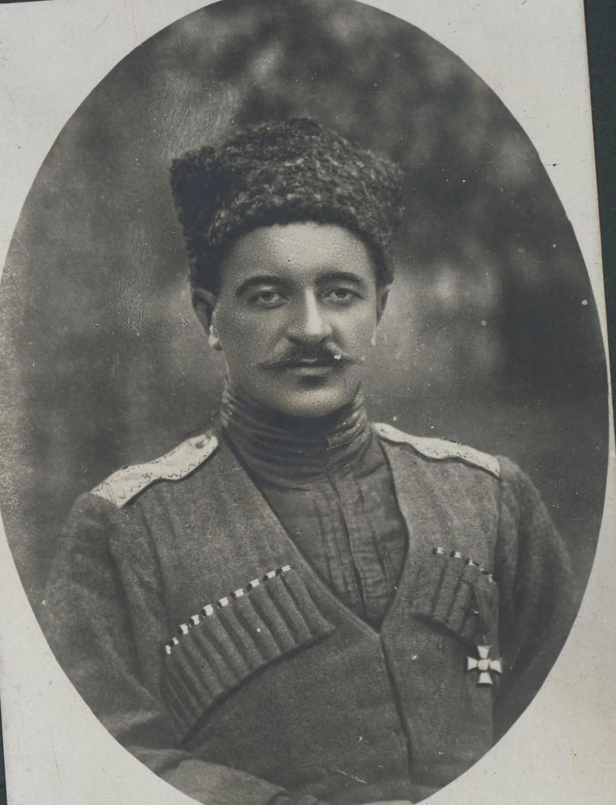 22. Генерал-лейтенант Виктор Леонидович Покровский